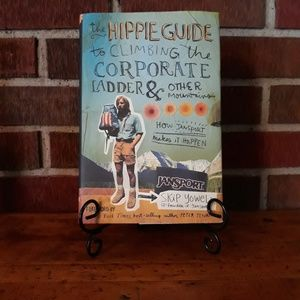 Skip Yowell/ The Hippie Guide